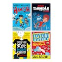 Lollies 2017 Ages 6-8 Shortlist Pack x 4