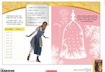Disney learning - Beauty and the Beast worksheet (1 page)