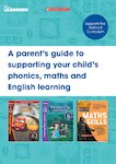 Disney learning - a parent's guide  (5 pages)