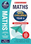 Maths Classroom Programme Pack (Year 6)