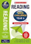 Reading Classroom Programme Pack (Year 6)