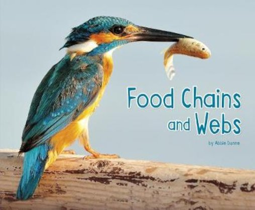 Life Science: Food Chains and Webs