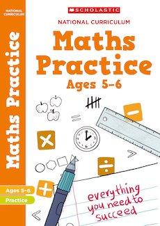 National Curriculum Mathematics Practice - Year 1