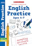 100 Practice Activities: National Curriculum English Practice Book for Year 2 x 30