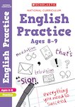 100 Practice Activities: National Curriculum English Practice Book for Year 4 x 30