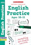 100 Practice Activities: National Curriculum English Practice Book for Year 6 x 6