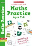 100 Practice Activities: National Curriculum Maths Practice Book for Year 3 x 6