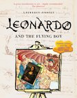 Anholt's Artists: Leonardo and the Flying Boy
