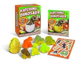 Mini Maestro: Hatching Dinosaur