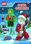 LEGO® CITY™: Santa Surprise