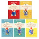Paddington Bear Pack x 5