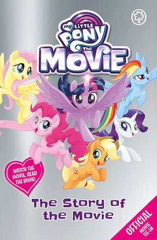 My Little Pony: The Story of the Movie