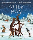 Stick Man (Board Book)