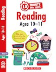 10-Minute SATs Tests: Reading - Year 6 x 6