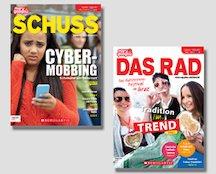 MGM German Magazines