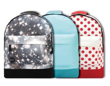 MiPac bag prize