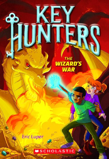 war of the wizards movie