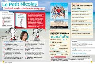Le Petit Nicolas : Un classique de la littérature française !