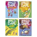 Roald Dahl Colour Pack x 4