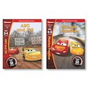 Disney Cars 3 Workbooks Ages 3-5 Pair