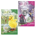 Magic Animal Friends Pair