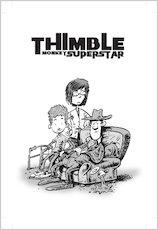 Thimble monkey superstar extract 1651739