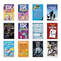 Top 100 Children's Books for Teachers Years 5-6 Pack x 37