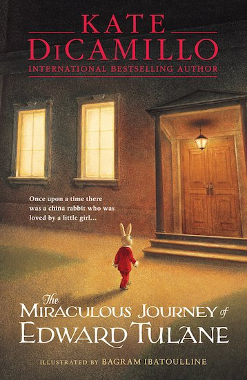 The Miraculous Journey of Edward Tulane x 6