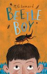 Beetle Boy x 6
