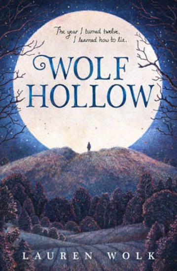 Wolf Hollow x 6