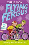 Flying Fergus Pack x 6
