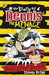 The Diary of Dennis the Menace Pack x 3