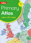 Collins Primary Atlas x 6