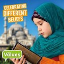 Our Values Age 7+ Pack x 4