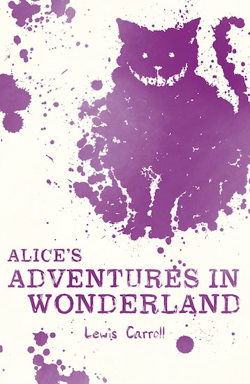 Scholastic Classics: Alice's Adventures in Wonderland x 6