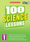 100 Science Lessons for the New Curriculum Years 1-6 Pack x 6