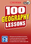 100 Geography Lessons for the New Curriculum Years 1-6 Pack x 3