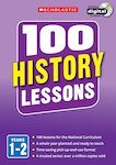 100 History Lessons for the New Curriculum Years 1-6 Pack x 3