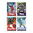 Edge: I Hero Immortals Pack x 4