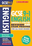 English Language and Literature Revision and Exam Practice Book for All Boards x10