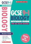 GCSE Grades 9-1: Biology Revision Guide for All Boards x 10