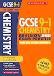 GCSE Grades 9-1: Chemistry Revision and Exam Practice Book for All Boards x 10