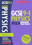 GCSE Grades 9-1: Physics AQA Revision and Exam Practice Book x 10