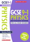 GCSE Grades 9-1: Physics Revision Guide for All Boards x 10