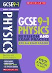 GCSE Grades 9-1: Physics Revision and Exam Practice Book for All Boards x 10