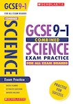 GCSE Grades 9-1: Combined Science Exam Practice Book for All Boards x 10