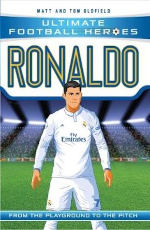 Ultimate Football Heroes: Ronaldo