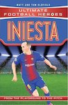 Ultimate Football Heroes: Iniesta