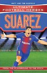 Ultimate Football Heroes: Suarez