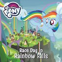 My Little Pony: Race Day in Rainbow Falls